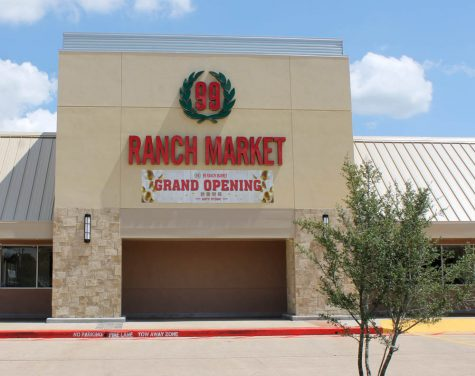 99 Ranch Market had its Grand Opening on August 13, 2016.