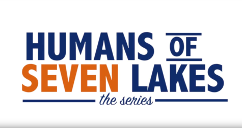 Humans of Seven Lakes - Trailer (Video)