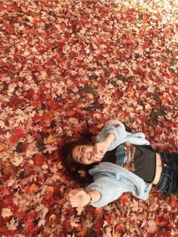 Humans of Seven Lakes: Sarah Fibich