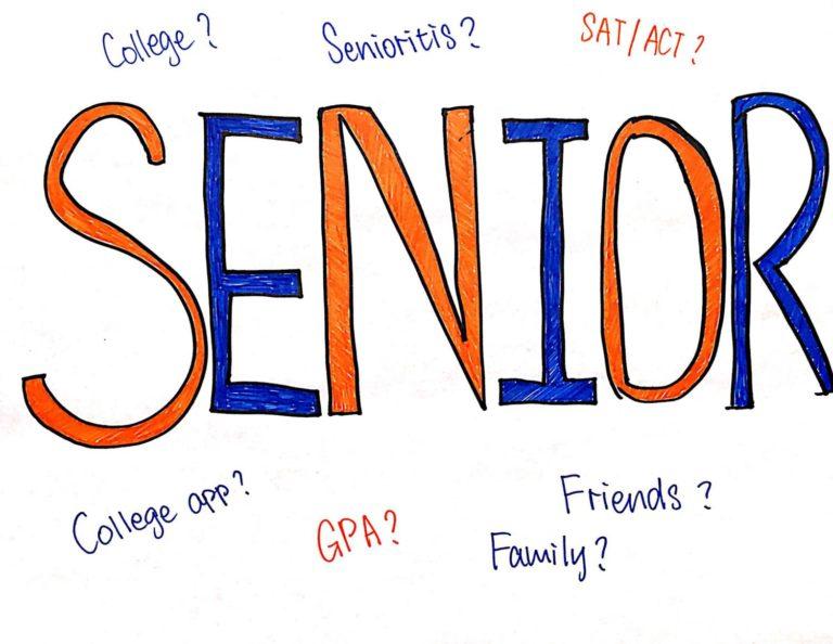 Senior Year 101