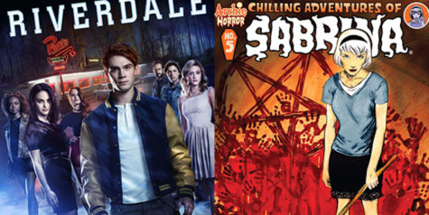 Riverdale and Chilling Adventures of Sabrina