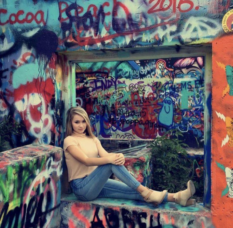 Humans of Seven Lakes: Erin Kuykendall