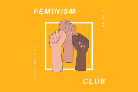 Feminism Club: Fortbend Womens Center Drive