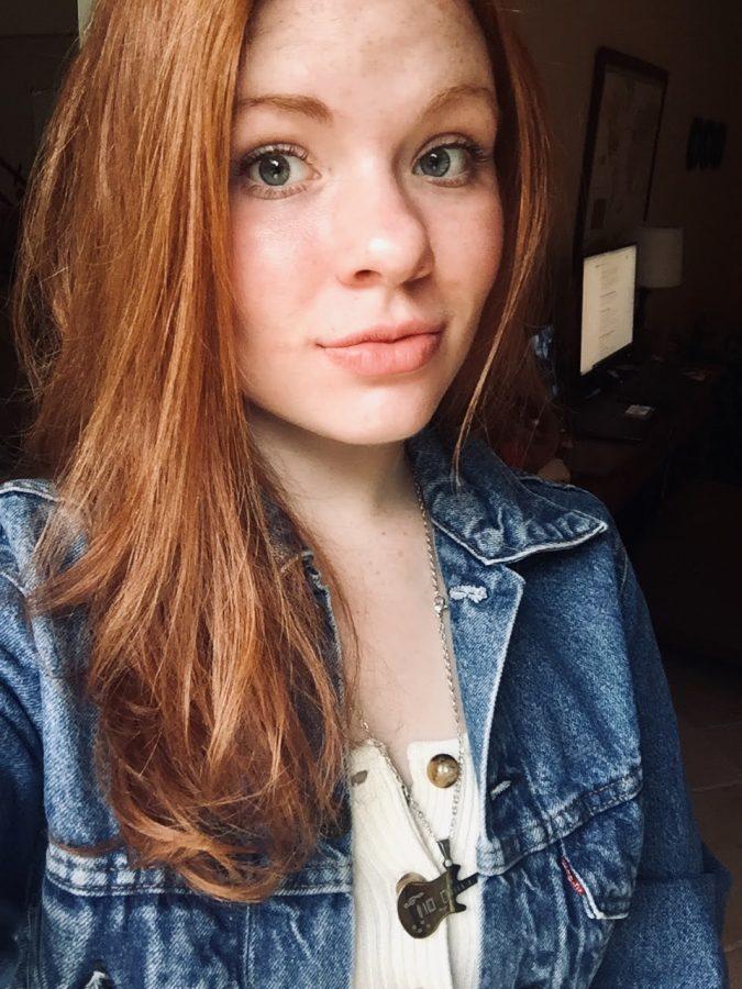 Amy Bodine