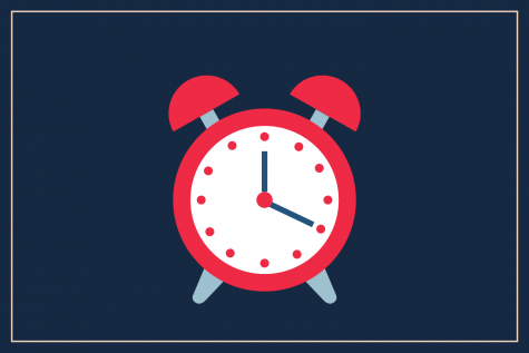 Time management is a common struggle for high school students, but there are many ways to improve productivity.